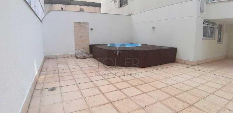 02 - Apartamento 3 quartos para alugar Botafogo, Rio de Janeiro - R$ 8.400 - LBO-DF4001 - 3