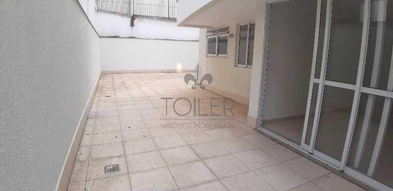 03 - Apartamento 3 quartos para alugar Botafogo, Rio de Janeiro - R$ 8.400 - LBO-DF4001 - 4