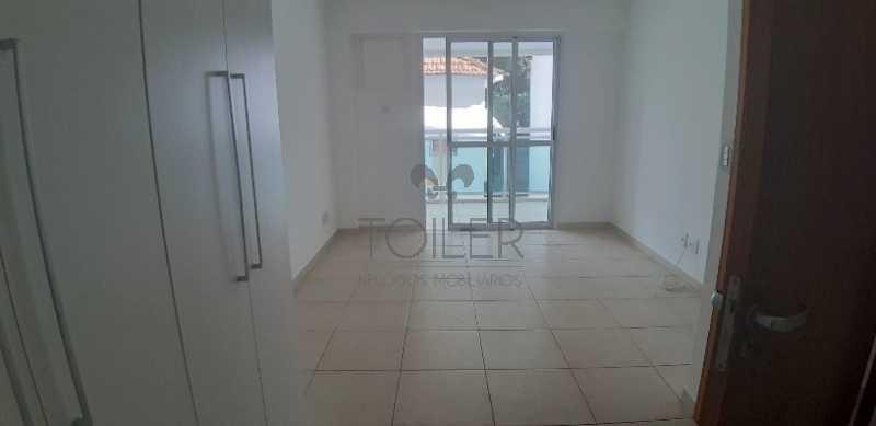 15 - Apartamento 3 quartos para alugar Botafogo, Rio de Janeiro - R$ 8.400 - LBO-DF4001 - 16