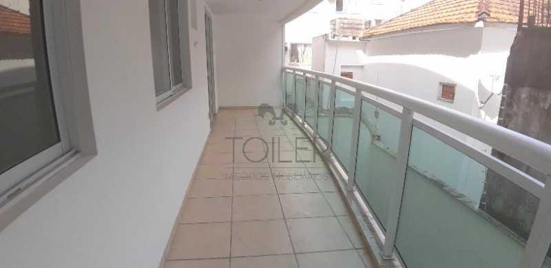 16 - Apartamento 3 quartos para alugar Botafogo, Rio de Janeiro - R$ 8.400 - LBO-DF4001 - 17