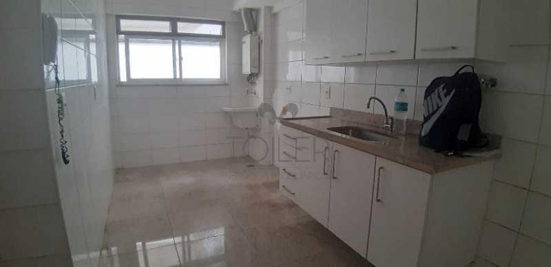 17 - Apartamento 3 quartos para alugar Botafogo, Rio de Janeiro - R$ 8.400 - LBO-DF4001 - 18