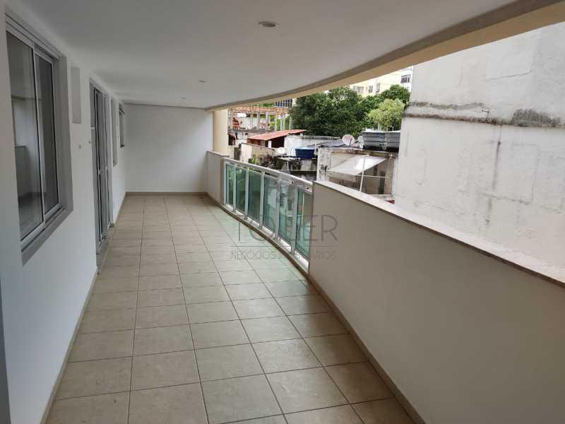 04 - Apartamento 3 quartos para alugar Botafogo, Rio de Janeiro - R$ 4.200 - LBO-DF3004 - 5