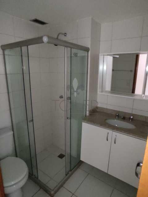 07 - Apartamento 3 quartos para alugar Botafogo, Rio de Janeiro - R$ 4.200 - LBO-DF3004 - 8