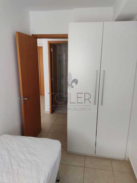 09 - Apartamento 3 quartos para alugar Botafogo, Rio de Janeiro - R$ 4.200 - LBO-DF3004 - 10
