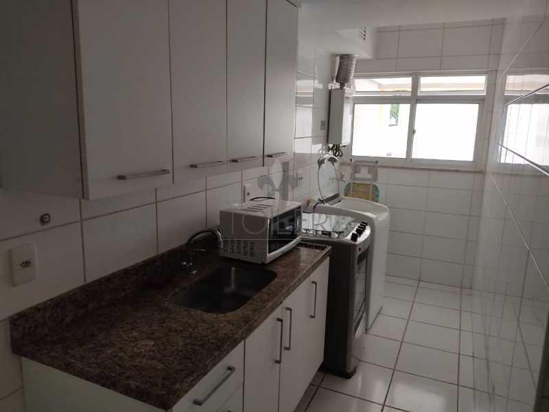 13 - Apartamento 3 quartos para alugar Botafogo, Rio de Janeiro - R$ 4.200 - LBO-DF3004 - 14