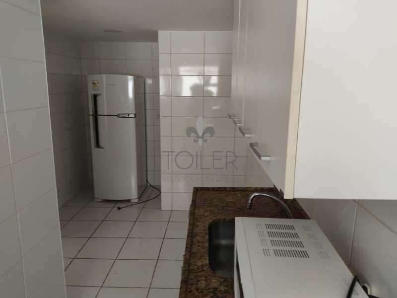 14 - Apartamento 3 quartos para alugar Botafogo, Rio de Janeiro - R$ 4.200 - LBO-DF3004 - 15