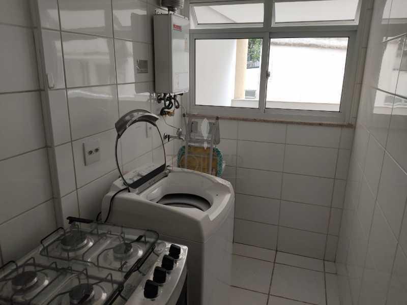 15 - Apartamento 3 quartos para alugar Botafogo, Rio de Janeiro - R$ 4.200 - LBO-DF3004 - 16