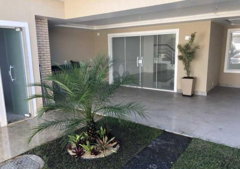 02 - Casa em Condominio À Venda - Recreio dos Bandeirantes - Rio de Janeiro - RJ - RE-RC6001 - 3