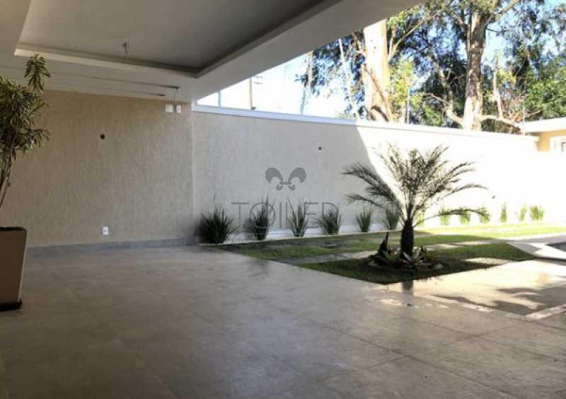 03 - Casa em Condomínio Rua Rivadavia Campos,Recreio dos Bandeirantes, Rio de Janeiro, RJ À Venda, 12 Quartos, 285m² - RE-RC6001 - 4