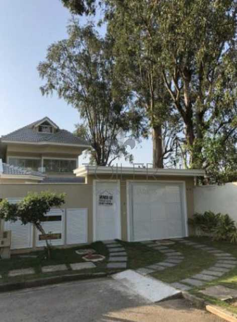 05 - Casa em Condomínio Rua Rivadavia Campos,Recreio dos Bandeirantes, Rio de Janeiro, RJ À Venda, 12 Quartos, 285m² - RE-RC6001 - 6