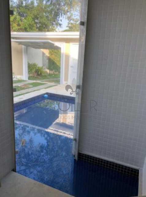 06 - Casa em Condominio À Venda - Recreio dos Bandeirantes - Rio de Janeiro - RJ - RE-RC6001 - 7