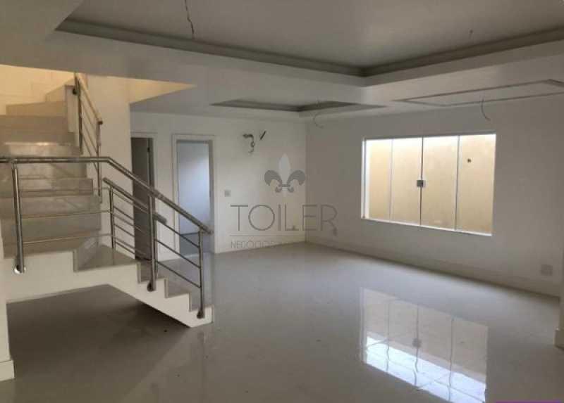 08 - Casa em Condominio À Venda - Recreio dos Bandeirantes - Rio de Janeiro - RJ - RE-RC6001 - 9