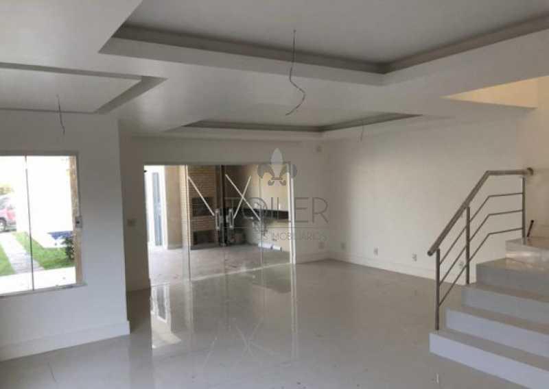 09 - Casa em Condominio À Venda - Recreio dos Bandeirantes - Rio de Janeiro - RJ - RE-RC6001 - 10