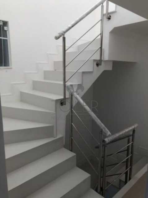 10 - Casa em Condominio À Venda - Recreio dos Bandeirantes - Rio de Janeiro - RJ - RE-RC6001 - 11
