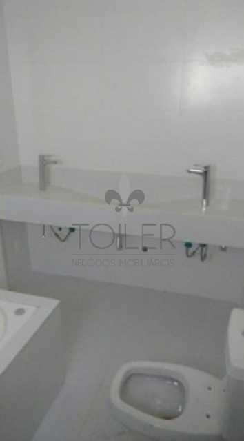 12 - Casa em Condominio À Venda - Recreio dos Bandeirantes - Rio de Janeiro - RJ - RE-RC6001 - 13