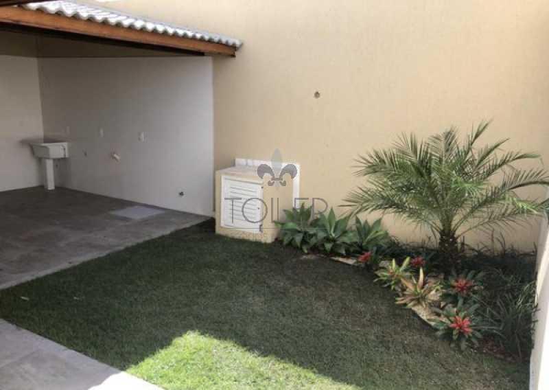 18 - Casa em Condomínio Rua Rivadavia Campos,Recreio dos Bandeirantes, Rio de Janeiro, RJ À Venda, 12 Quartos, 285m² - RE-RC6001 - 19