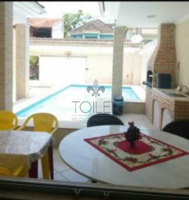 01 - Casa em Condomínio à venda Rua Professor Santos Moreira,Camorim, Rio de Janeiro - R$ 720.000 - VP-PS3001 - 1