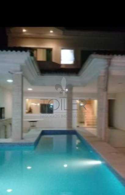 02 - Casa em Condomínio à venda Rua Professor Santos Moreira,Camorim, Rio de Janeiro - R$ 720.000 - VP-PS3001 - 3