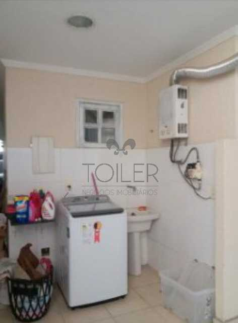 12 - Casa em Condomínio à venda Rua Professor Santos Moreira,Camorim, Rio de Janeiro - R$ 720.000 - VP-PS3001 - 13