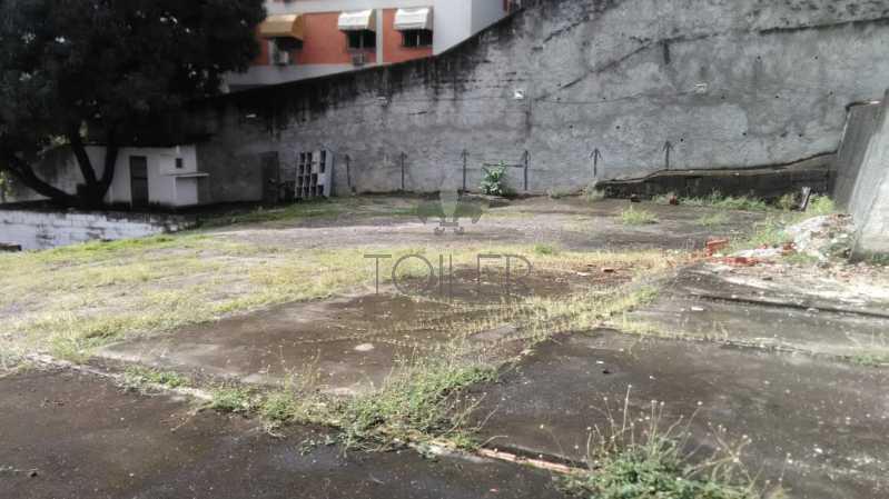 02 - Ponto comercial Estrada do Tindiba,Pechincha,Rio de Janeiro,RJ Para Alugar,800m² - PE-ETC001 - 3
