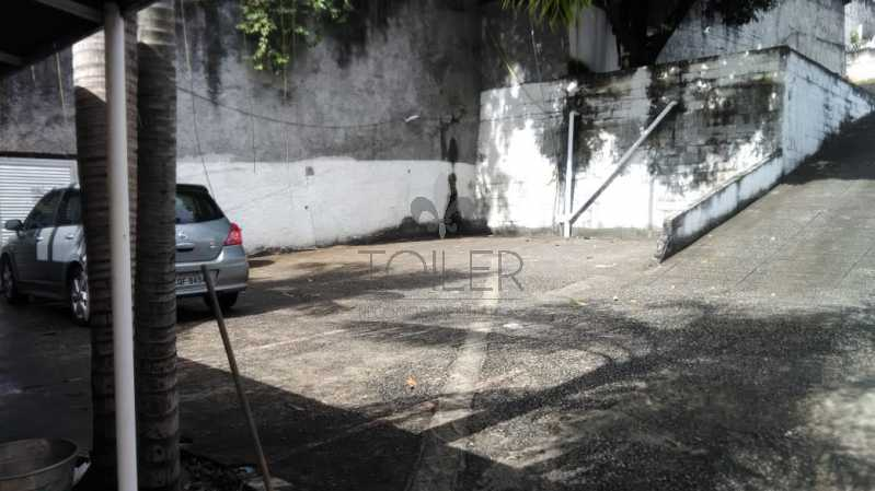 03 - Ponto comercial Estrada do Tindiba,Pechincha,Rio de Janeiro,RJ Para Alugar,800m² - PE-ETC001 - 4