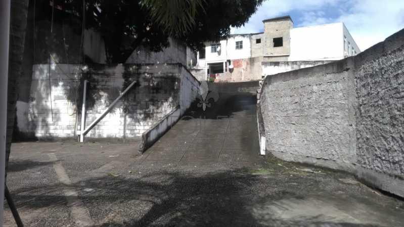 04 - Ponto comercial Estrada do Tindiba,Pechincha,Rio de Janeiro,RJ Para Alugar,800m² - PE-ETC001 - 5