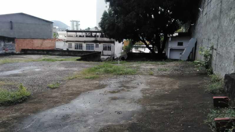 07 - Ponto comercial Estrada do Tindiba,Pechincha,Rio de Janeiro,RJ Para Alugar,800m² - PE-ETC001 - 8