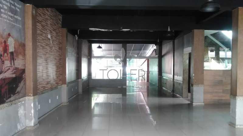 09 - Ponto comercial Para Alugar - Pechincha - Rio de Janeiro - RJ - PE-ETC002 - 10
