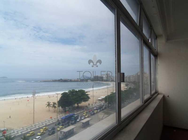 01 - Apartamento Avenida Atlântica,Copacabana,Rio de Janeiro,RJ À Venda,5 Quartos,670m² - CO-AA5008 - 1