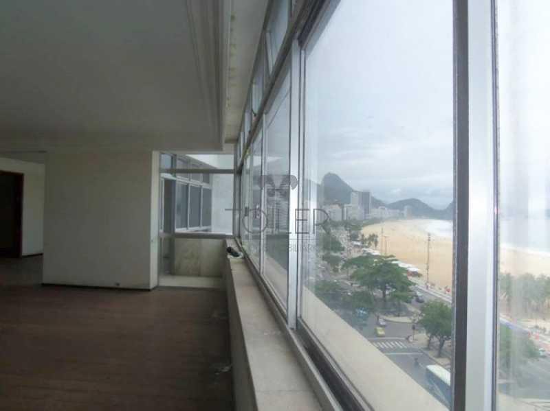 03 - Apartamento Avenida Atlântica,Copacabana,Rio de Janeiro,RJ À Venda,5 Quartos,670m² - CO-AA5008 - 4