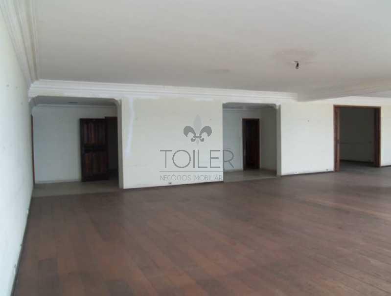 04 - Apartamento Avenida Atlântica,Copacabana,Rio de Janeiro,RJ À Venda,5 Quartos,670m² - CO-AA5008 - 5