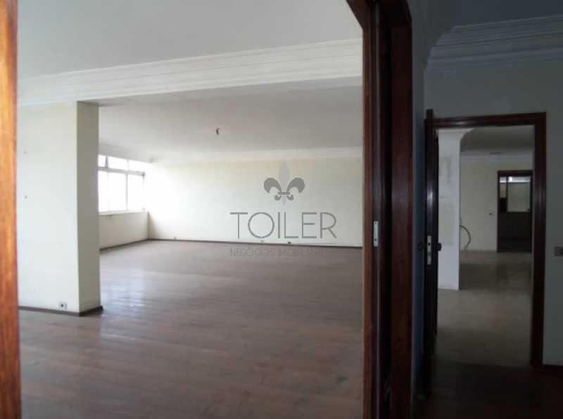 05 - Apartamento Avenida Atlântica,Copacabana,Rio de Janeiro,RJ À Venda,5 Quartos,670m² - CO-AA5008 - 6