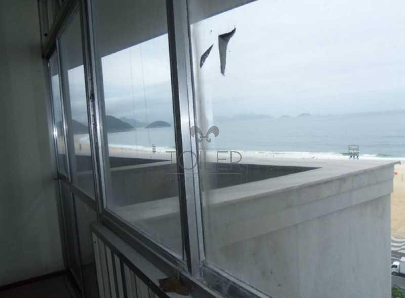 13 - Apartamento Avenida Atlântica,Copacabana,Rio de Janeiro,RJ À Venda,5 Quartos,670m² - CO-AA5008 - 14