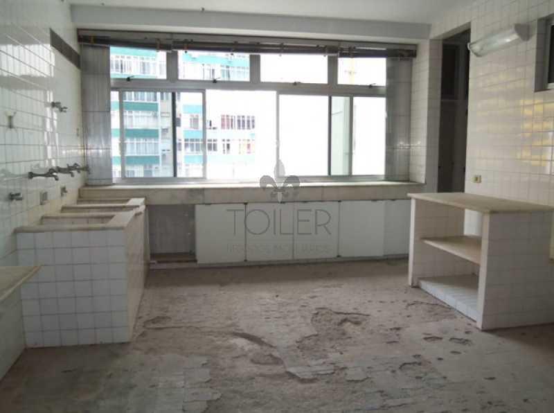 18 - Apartamento Avenida Atlântica,Copacabana,Rio de Janeiro,RJ À Venda,5 Quartos,670m² - CO-AA5008 - 19