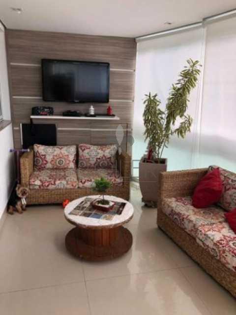01 - Apartamento À Venda - Recreio dos Bandeirantes - Rio de Janeiro - RJ - RE-TM4001 - 1