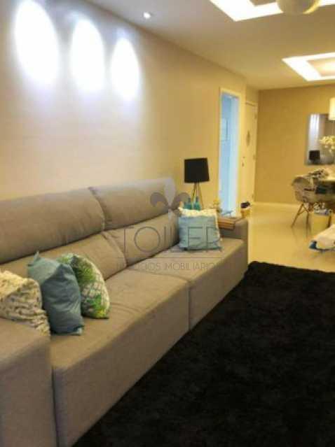 02 - Apartamento À Venda - Recreio dos Bandeirantes - Rio de Janeiro - RJ - RE-TM4001 - 3