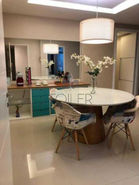 03 - Apartamento À Venda - Recreio dos Bandeirantes - Rio de Janeiro - RJ - RE-TM4001 - 4