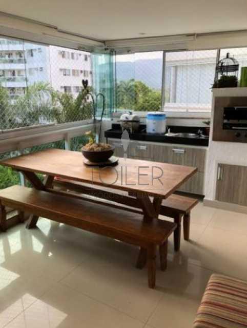 05 - Apartamento À Venda - Recreio dos Bandeirantes - Rio de Janeiro - RJ - RE-TM4001 - 6