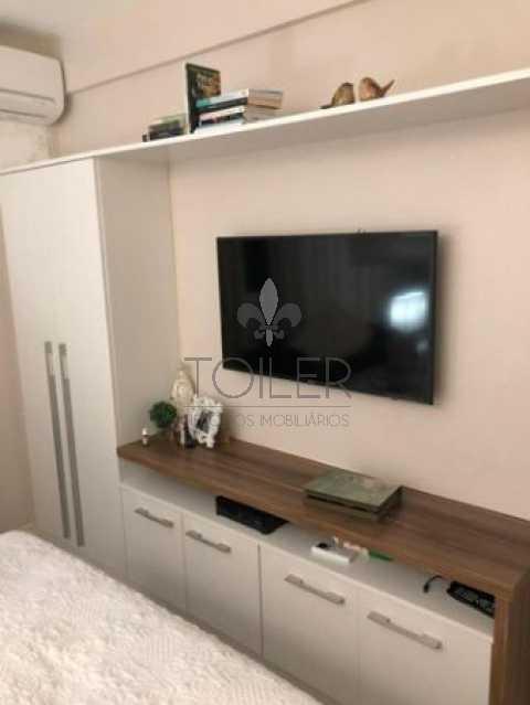 10 - Apartamento À Venda - Recreio dos Bandeirantes - Rio de Janeiro - RJ - RE-TM4001 - 11