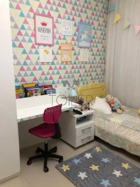 12 - Apartamento À Venda - Recreio dos Bandeirantes - Rio de Janeiro - RJ - RE-TM4001 - 13