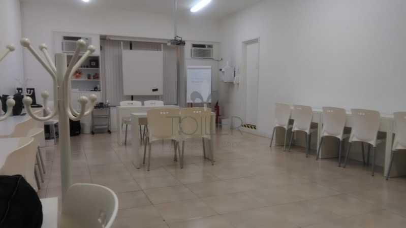 01 - Sala Comercial À Venda - Copacabana - Rio de Janeiro - RJ - CO-NSC030 - 1