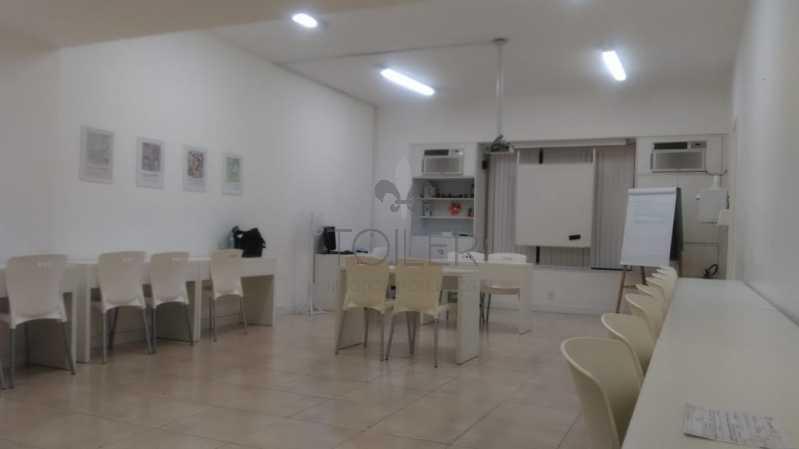 03 - Sala Comercial À Venda - Copacabana - Rio de Janeiro - RJ - CO-NSC030 - 4