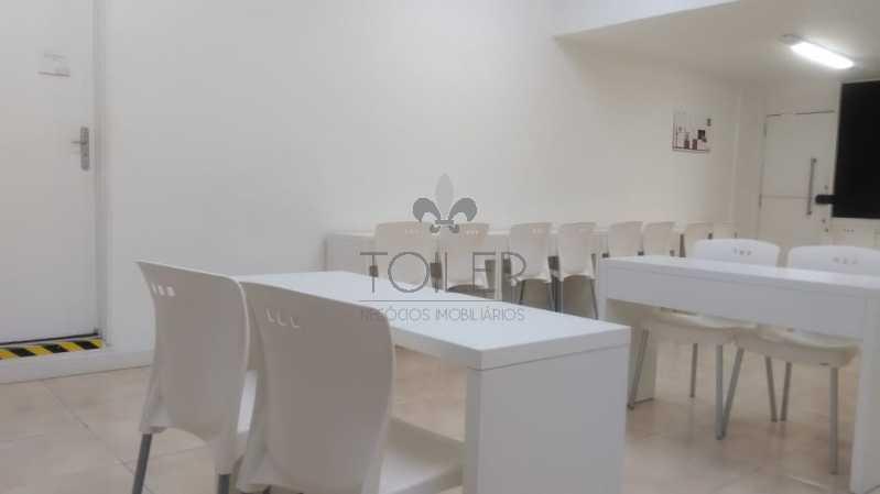 04 - Sala Comercial À Venda - Copacabana - Rio de Janeiro - RJ - CO-NSC030 - 5