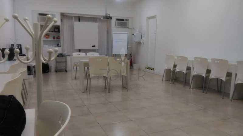 07 - Sala Comercial À Venda - Copacabana - Rio de Janeiro - RJ - CO-NSC030 - 8