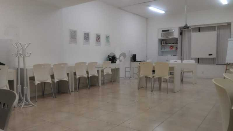 09 - Sala Comercial À Venda - Copacabana - Rio de Janeiro - RJ - CO-NSC030 - 10