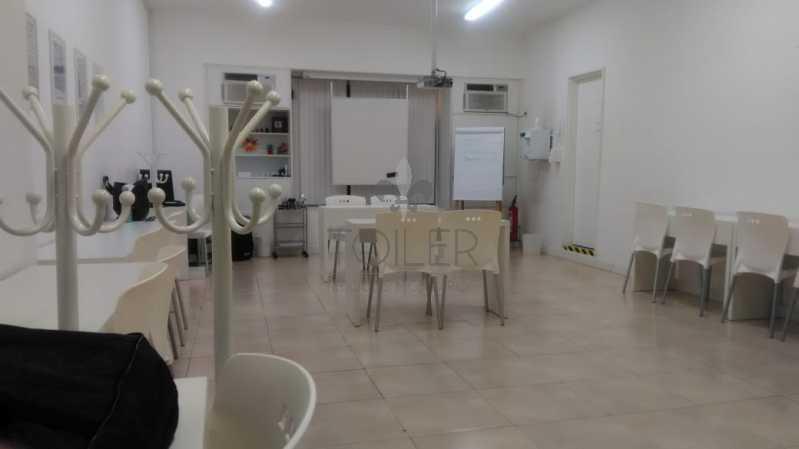 12 - Sala Comercial À Venda - Copacabana - Rio de Janeiro - RJ - CO-NSC030 - 13