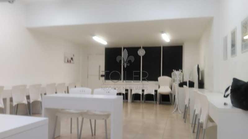 13 - Sala Comercial À Venda - Copacabana - Rio de Janeiro - RJ - CO-NSC030 - 14