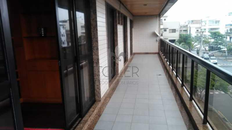 01 - Apartamento À Venda - Recreio dos Bandeirantes - Rio de Janeiro - RJ - LRE-GG3001 - 1