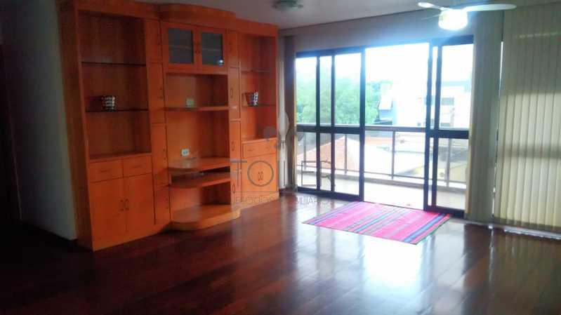 02 - Apartamento À Venda - Recreio dos Bandeirantes - Rio de Janeiro - RJ - LRE-GG3001 - 3