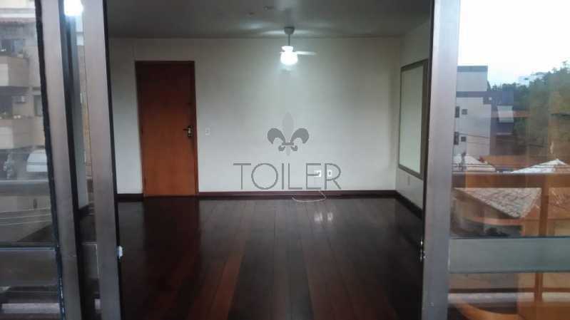 03 - Apartamento À Venda - Recreio dos Bandeirantes - Rio de Janeiro - RJ - LRE-GG3001 - 4
